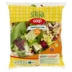 Coop-Insalata Mista Serena 250 g
