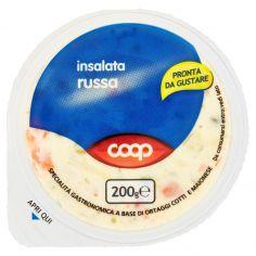 Coop-insalata russa 200 g