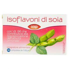 Coop-isoflavoni di soia 30 x 0.92 g