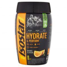 ISOSTAD-isostad Hydrate & Perform* Orange Flavour 400 g