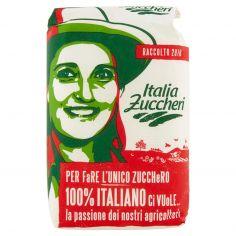 ITALIA ZUCCHERI-Italia Zuccheri 100% Italiano 1 kg