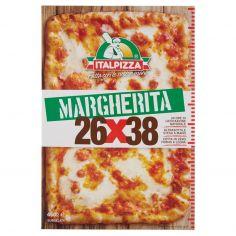 ITALPIZZA-Italpizza 26x38 Margherita Surgelata 450 g