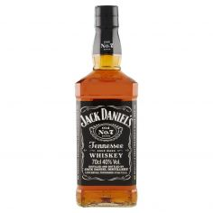 JACK DANIEL'S-Jack Daniel's Old No.7 Tennessee Whiskey 70 cl