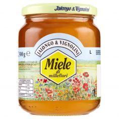 Jalongo & Vignolini Miele di millefiori 500 g
