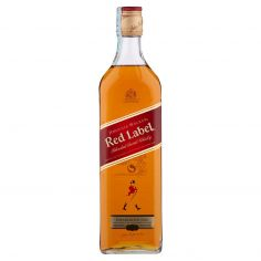 JOHNNIE WALKER-Johnnie Walker Red Label blended scotch whisky 70 cl