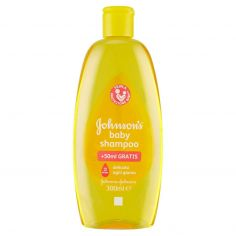 BABY-Johnson's Baby Shampoo 300 ml