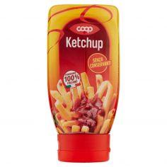 Coop-Ketchup 280 g