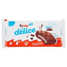 DELICE-Kinder délice 10 x 39 g