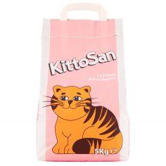 KITTOSAN-KittoSan Lettiera Assorbente 5 kg