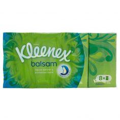 BALSAM.-Kleenex Balsam 8 pacchetti