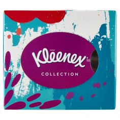 KLEENEX-Kleenex Collection Cubo fiori 56 veline