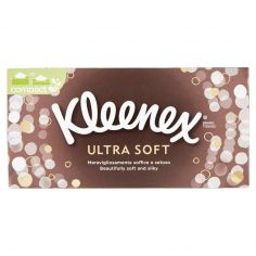 BOX-Kleenex Ultra Soft compact