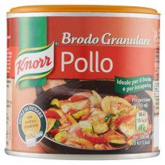 KNORR-Knorr Brodo Granulare Pollo 150 g