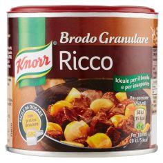 KNORR-Knorr Brodo Granulare Ricco 150 g