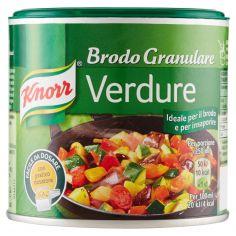 KNORR-Knorr Brodo Granulare Verdure 150 g