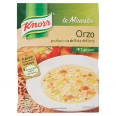 KNORR-Knorr Le Minestre Orzo 103 g