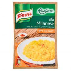 LA RISOTTERIA-Knorr Risotteria alla Milanese 175 g
