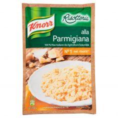LA RISOTTERIA-Knorr Risotteria alla Parmigiana 175 g