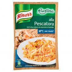 KNORR-Knorr Risotteria alla Pescatora 175 g