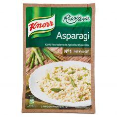 LA RISOTTERIA-Knorr Risotteria Asparagi 175 g
