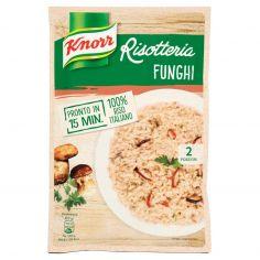 LA RISOTTERIA-Knorr Risotteria Funghi 175 g