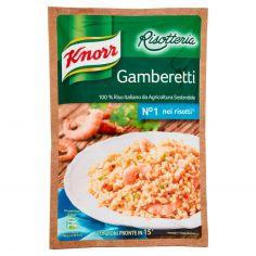 LA RISOTTERIA-Knorr Risotteria Gamberetti 175 g