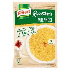 LA RISOTTERIA-Knorr Risotteria Milanese 175 g