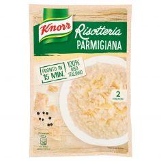 LA RISOTTERIA-Knorr Risotteria Parmigiana 175 g