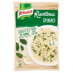 KNORR-Knorr Risotteria Spinaci 175 g