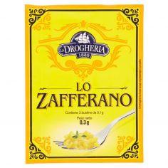 DROGHERIA & ALIMENTARI-La Drogheria 1880 lo Zafferano 3 x 0,1 g