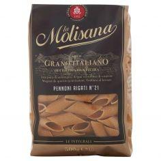 LA MOLISANA-La Molisana integrale 21 Pennoni Rigati 500 g