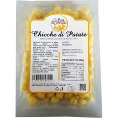La pasta di Capezzaia Cicche di patate 500 g