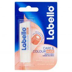 LABELLO-Labello Care & Colour Nude 5,5 ml