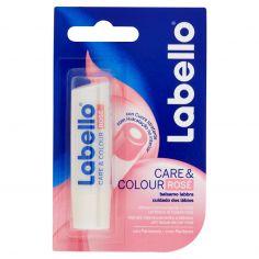 LABELLO-Labello Care & Colour Rosé 5,5 ml