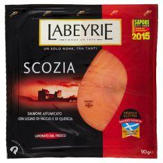 LABEYRIE-Labeyrie Salmone Scozia 90 g