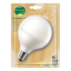 Coop-LAMPADA LED GLOBO E27