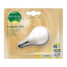 Coop-LAMPADA LED MINIGLOBO E14