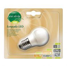 Coop-LAMPADA LED MINIGLOBO E27