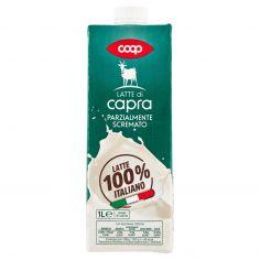 Coop-LATTE DI CAPRA UHT PS COOP 1L