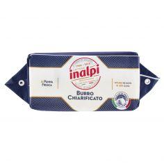 INALPI-Latterie inalpi Burro Chiarificato 250 g