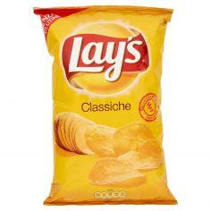 LAY'S-Lay's Classiche 145 g