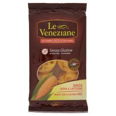 LE VENEZIANE-Le Veneziane Fettucce 250 g