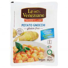 LE VENEZIANE-Le Veneziane The Italian Gluten-Free Potato Gnocchi 500 g