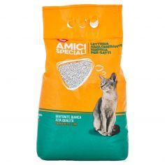 Coop-Lettiera Agglomerante Igienica per Gatti