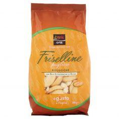 LIBERA TERRA-Libera Terra il giusto gusto di Puglia Friselline pugliesi Biologiche 250 g