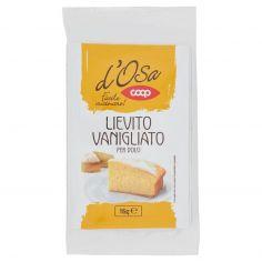 Coop-Lievito Vanigliato per Dolci 3 x 16 g