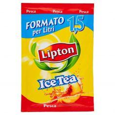 LIPTON ICE TEA-Lipton IceTea Pesca 125 g