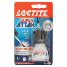 Loctite Super Attak Easy Brush 5 g
