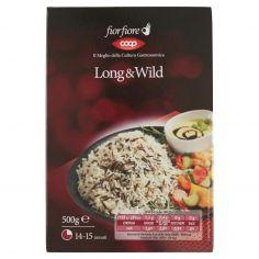 Coop-Long & Wild 500 g