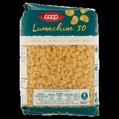 Coop-Lumachine 30 500 g